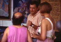 Arturo Croci... the Merlin Roamer