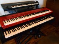Pier Paderni - musical instruments
