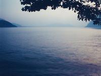 nella calma e silenzio di un pomeriggio d'agosto