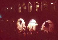 le serate al Portico Archetti
