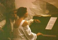 Silvia Leggio, solo
