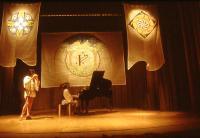 Pier Paderni e Andrea Ortu in concerto