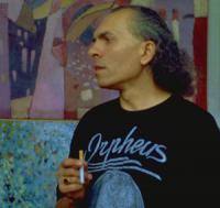 Musicista e pittore
