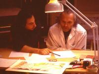 Andrea e Pier planning