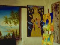 tra dipinti evocativi