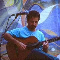Renato Pompilio - chitarrista (Trio Elettrico)