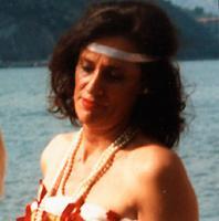 Rossella Goffi - the Queen