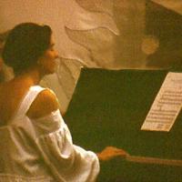 Silvia Leggio - pianista