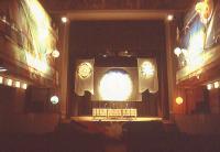 Teatro Titano - San Marino...scene di Domenico Franchi