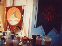 Banners: Elves and Saruman
