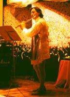 Andrea Ortu - flauto