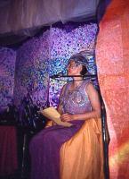Monica Malzani - Voce recitante