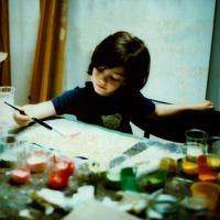 Tiziana Franchi - artista