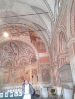 Pier Paderni - Mostra a S. Maria del Pilastrello - Vimodone (MI)
