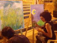 Voci nei vicoli - S. Angelo in Musianoo