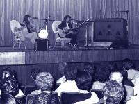 Teatro Borsa - Novara, 1978