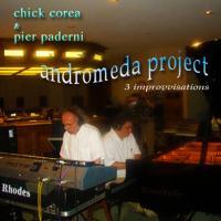 Andromeda Project - Corea/Paderni