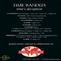 Timebandits. Fiori del tempo