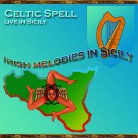 Pier Paderni  - Celtic Spell live in Sicily