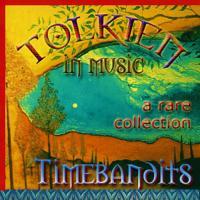 Timebandits - Tolkien in music LIVE