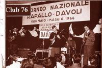 Club 76 - Finalisti Concorso Davoli