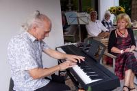 Timebandits - Musical Portraits in Huberlinghen (Lago di Costanza)