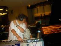 Chick Corea studio - jamming free