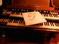 l'Hammond A 100: quell'album di Salis 'n Salis unico!