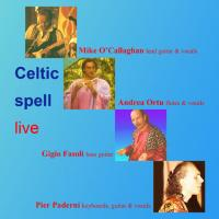 Celtic Spell - Sicily tour