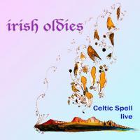 Pier Paderni - Irish Oldies, Celtic Spell Live