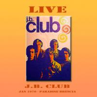 Pier Paderni  - JB Club Live in Paradise