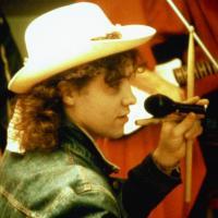 Lucio Bonzani, drummer & vocals