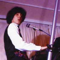Michele Martelli, keyboards & vocals