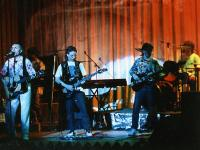Teatro Pernate (NO) live