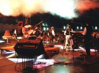 Concerto al Palasport, Monza