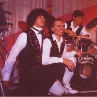 Michele Martelli, Pier Paderni, Lucio Bonzani