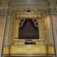 Provezze - Organo
