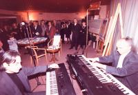 Timebandits - Golf Hotel Paratico, 1995