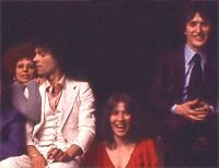 Julia M. Johnson, Pier, Trino, Rossa - CC Vienna, 1976