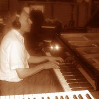 Pier Paderni - piano solos