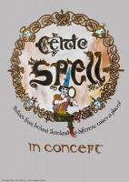 Celtic Spell - i poster by Marchese Marco da Colle Isarco