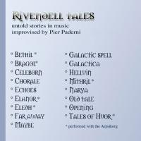 Pier Paderni - Rivendell tales