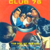 Primo Disco Club 76 - Finalisti Concorso Davoli