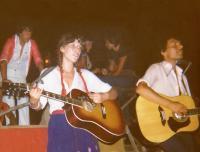 Catiglione della Pescaia, 1975