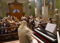 Vezzolacca Concert