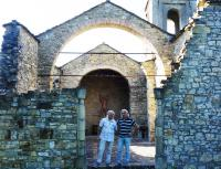 S. Andrea - Castelleto di Vernasca