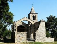 S. Andrea - Castelletto di Vernasca