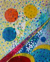 "Pier Paderni - ""Aredhel"" (75x50 cm)"