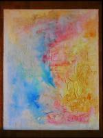 """Pier Paderni - """"El Marus""""  (50x30 cm)"""