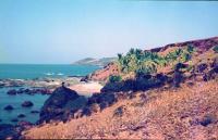 India - going to Calangute dec '72